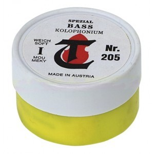 THOMASTIK ROSIN FOR BASS 205 MEDIUM