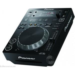 Pioneer CDJ-350-K