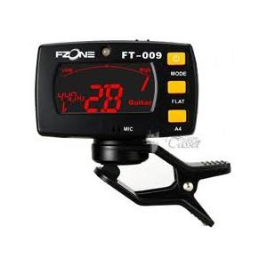 Тунер хроматичен FZONE FT-009A