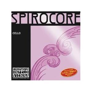 Thomastik Spirocore cello