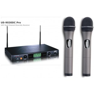 JTS US-9030DC Pro/Mh-8000