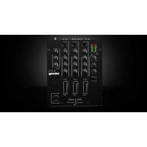 Gemini PS3
