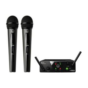AKG WMS40 MINI2 VOCAL SET - DUAL