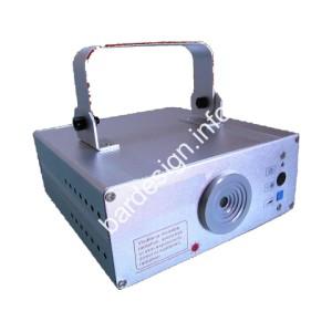 Червен и зелен дискотечен лазер Laser VD062