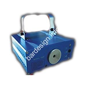 Червен и зелен дискотечен Лазер Laser VD069