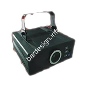 Червен и зелен дискотечен Лазер Laser V106