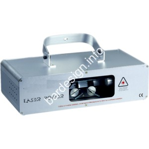 Дискотечен Лазер Disco Laser VD18