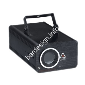 Дискотечен лазер Disco Laser VD22
