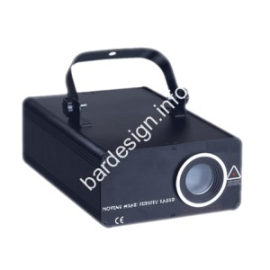 Дискотечен Лазер Disco Laser VD01/VD02