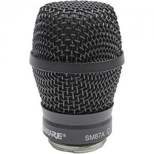 Shure SM87 rpw116 капсула