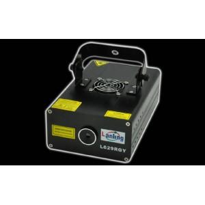 Дискотечен лазер Laser RGY Twinkling