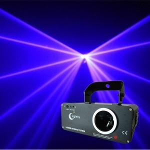 Дискотечен лазер Laser VIOLET
