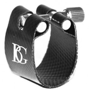 BG FRANCE Bb CLARINET FLEX LIGATURE (LFB)