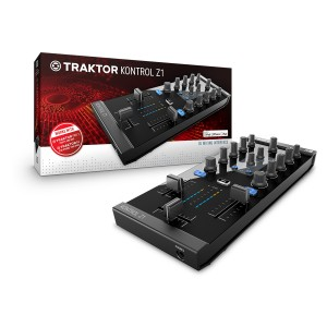 Native Instruments Kontrol Z1 Mixer