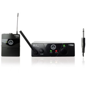 AKG WMS40MINI INSTRUMENTAL SET